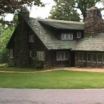 Stickley Home at Craftsman Farm